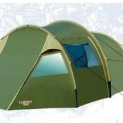 Campack Tent Land Voyager 4 Tent