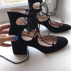 Ayakkabı Zara