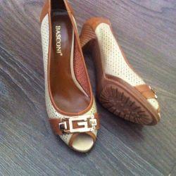 Basconi shoes