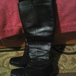 Boots 39-40 r