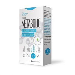 Metabolic metabolism acceleration