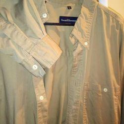 Men's shirt 52 sizes