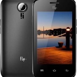 Smartphone FLY IQ239 Plys