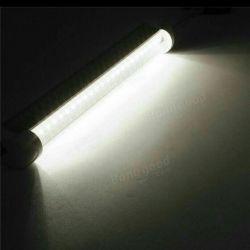T8 30CM 10W SMD 2835 LED Теплий холодний білий Флу