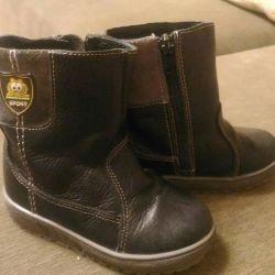 Boots iarnă