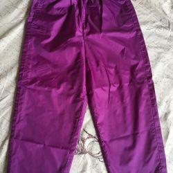 Νέο παντελόνι, 98-104r.