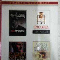 kitap, romanlar