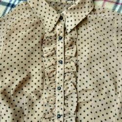 Blouse, shirt, jacket for women