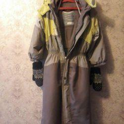 demi-season suit