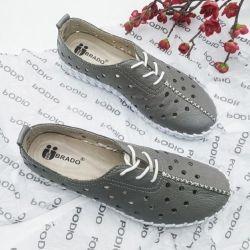 Παπούτσια 37 40 νέο μέγεθος