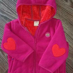Sweatshirt for girls s.Oliwer