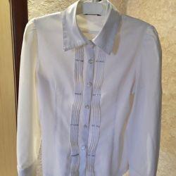 Okul bluzu 9 - 11 yaş