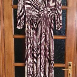 Φόρεμα Έγχρωμη