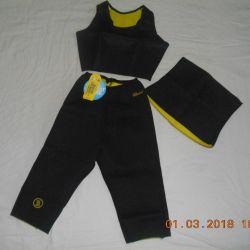 suit for fitnesa 3 v1 HOT SHAPERS NEW.Exchange.