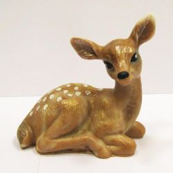 Soap Fawn