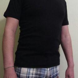 Αντρικά μπλουζάκια