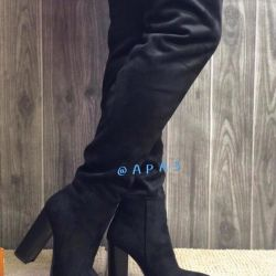 Winter boots to order