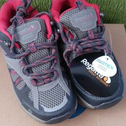 New Sneakers demi regatta p.30