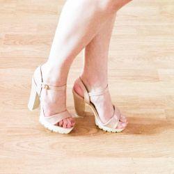 Sandalet 35. Yeni