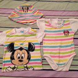 68 Disney Kit