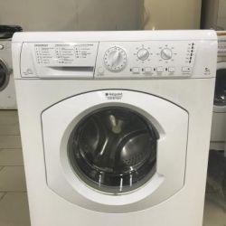 Hotpoint Ariston Washer