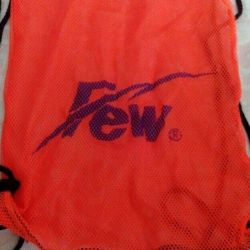 Net bag for the pool