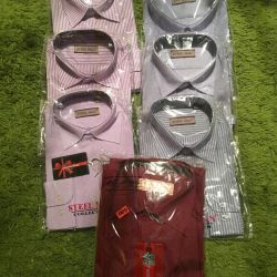 Shirts for boys