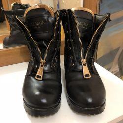 Balmain shoes size 35!