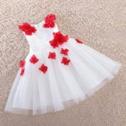 New dress 116