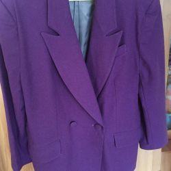 Trend cashmere jacket