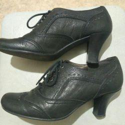 Autumn women's shoes