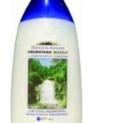 Hydrogel - balm for shower Hulma