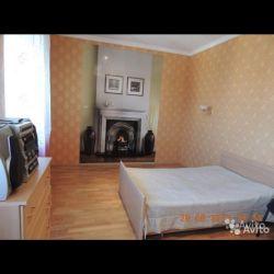 Apartment, 4 rooms, 130 m²