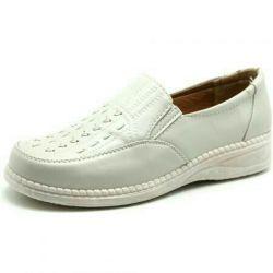 Kadın ayakkabısı (Büyük beden)