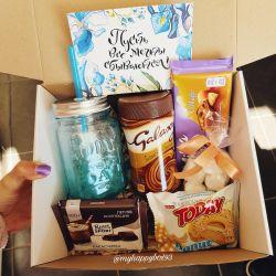 Gift gift set girl friend girlfriend