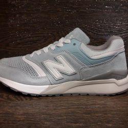 Adidasi pentru femei New Balance 997.5