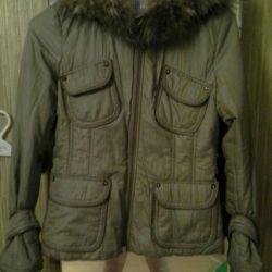 Demi jacket, size M