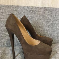Shoes, size 37-38