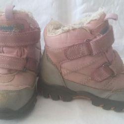 Kız ayakkabı LASSIE 25