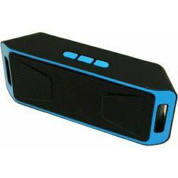 Портативная Bluetooth колонка H988 новая