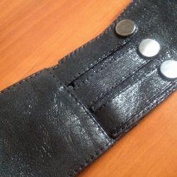 Ремень для верхней одежды
