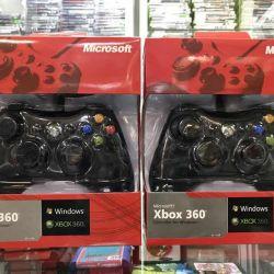 Геймпад джойстик Xbox 360 и ПК