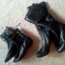 Shoes 38 original leather