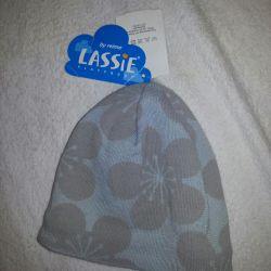 New hat Lassie