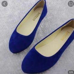 Pantofi pentru balet de damă Nou în stoc 👆☘️