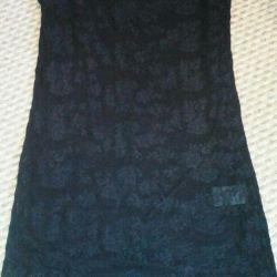 Кружевное платье-майка by Madonna (40-42)