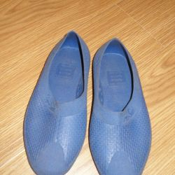 Beach shoes / pool Slippers rubber river 34-35