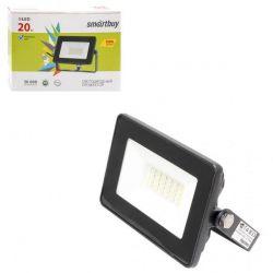 Ένθετο LED Smartbuy-20W / 6500K / IP65