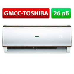 1 AC electric air conditioning (up to 40kvm)