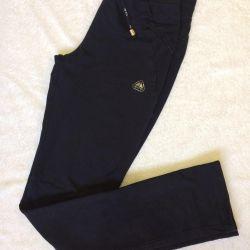 Pantaloni tricotat